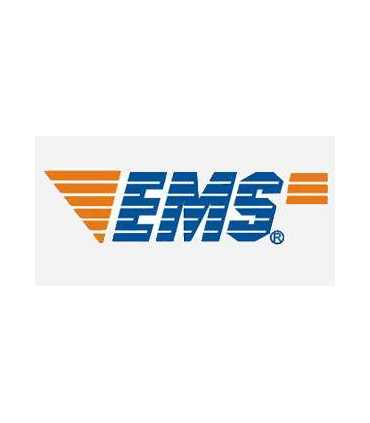 Insurance Certified mail/EMS 1%