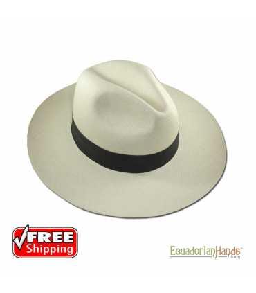 Sir Sombrero de Panamá Montecristi