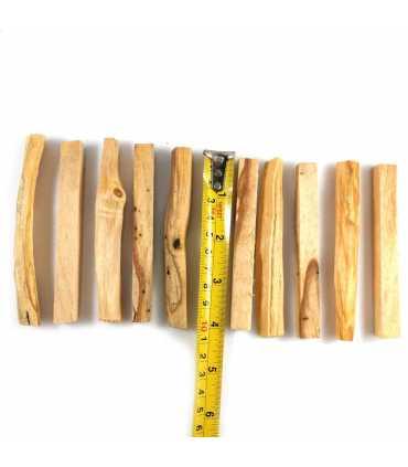 5120 Incense Sticks Palo Santo (32) + 500ml Essential Oil 100% Pure
