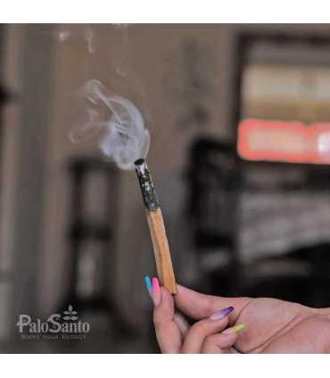 Empaque Promocional Palo Santo