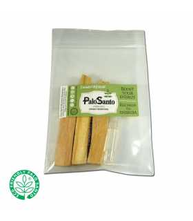 Palo Santo Promo Pack