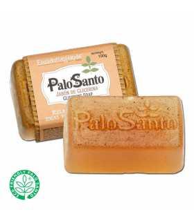 EcuadorianHands Premium Palo Santo Glycerin Bar Soap (1 unit)