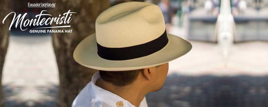 Straw hat: Classic Havana, your best choice