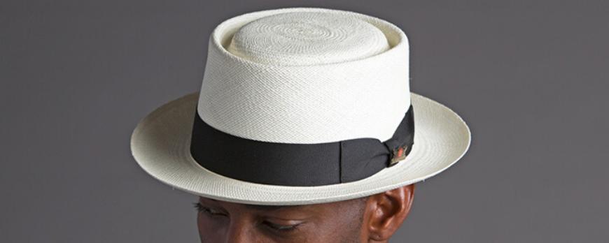 Sombrero Porkpie
