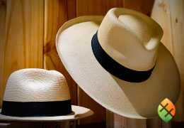 La verdadera historia del Sombrero Montecristi (Sombrero de Panamá)