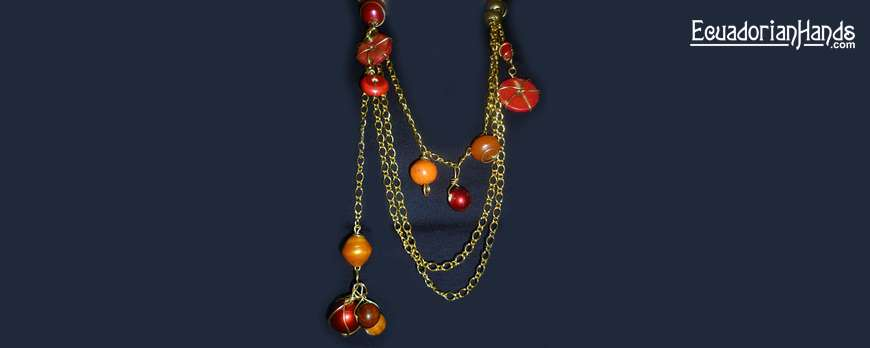 Design by Divya N – Jewerly Making Contest March 2011