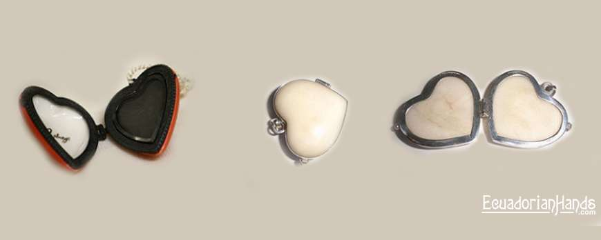 Exotic Ivory beads: The sky is the limit for Tagua Beading!