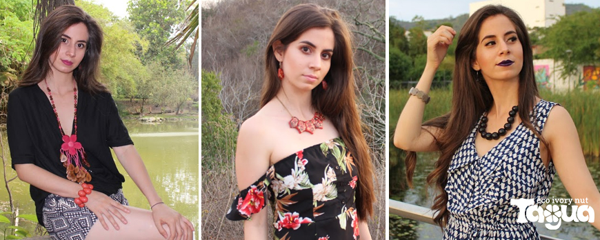 Basic tips to combine tagua accessories