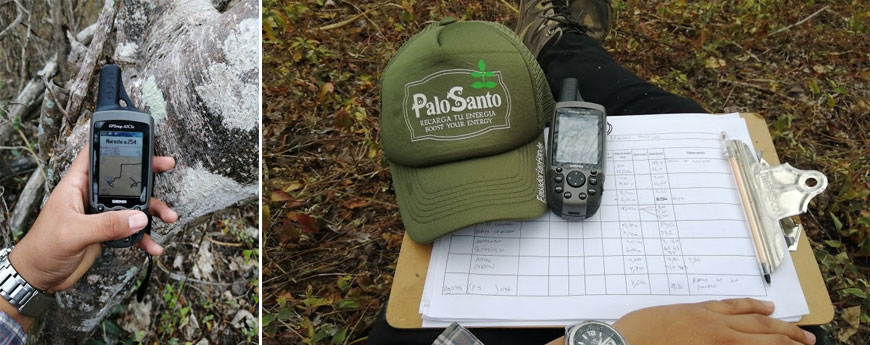 Instruments we use during monitoring