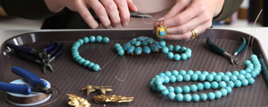 A Beginners Guide to Jewelry Beading – Tools and Materials