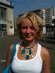 From Russia with Love: Tagua Beads reach Russian Market!