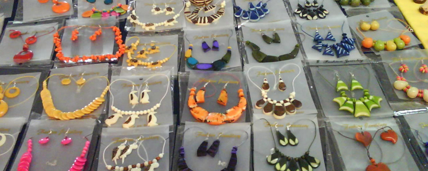 Steps to create your craft jewelry business
