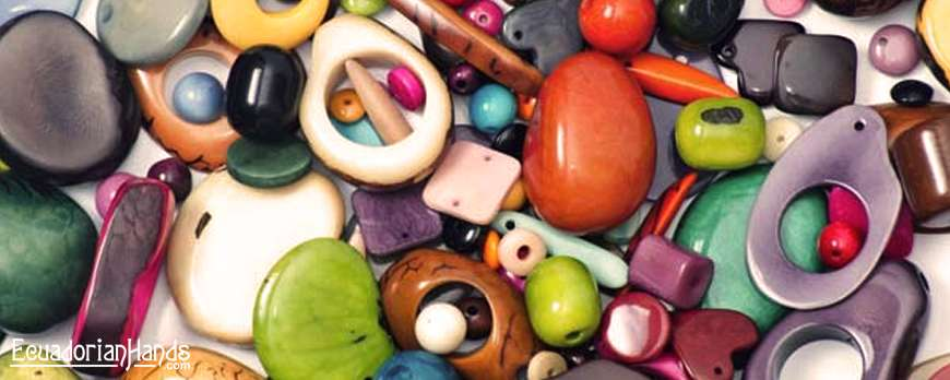 Tagua Beads, Interview to Giveaway's Winner – Linny Cazares
